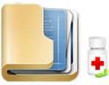 過去の各種検査データ投薬中のお薬