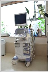 超音診断査装置