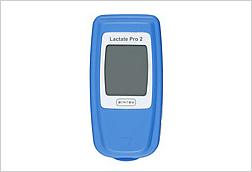乳酸測定装置
